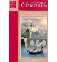 Review of Classical Curriculum Books